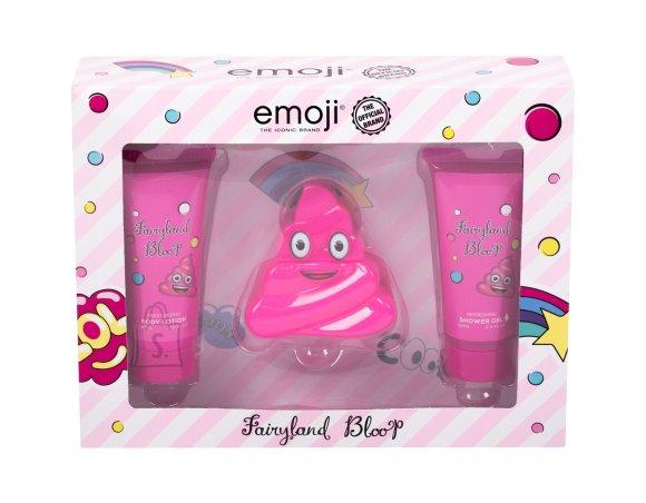 Emoji Fairyland Bloop Body Lotion (50 ml)