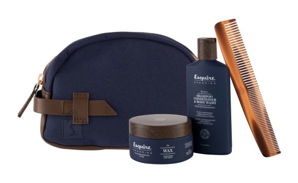 Farouk Systems Esquire Grooming Hair Brush (89 ml)
