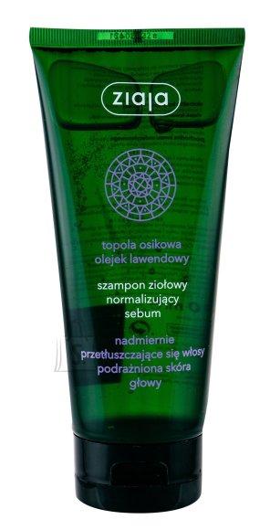 Ziaja Herbal Shampoo (200 ml)