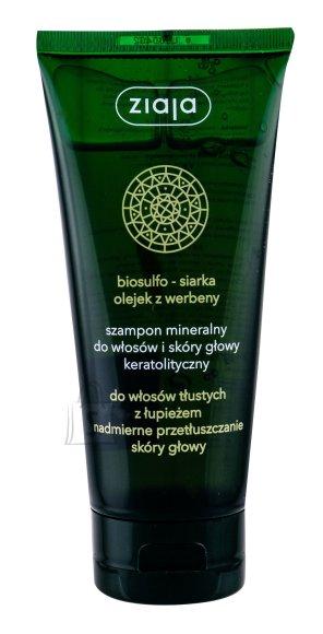 Ziaja Mineral Shampoo (200 ml)