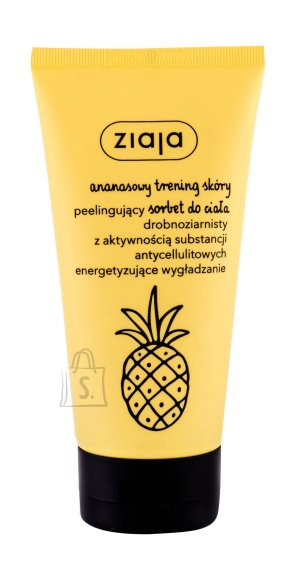 Ziaja Pineapple Cellulite and Stretch Marks (160 ml)