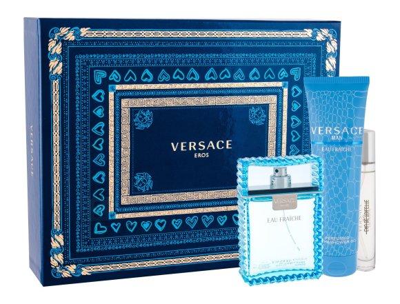 Versace Man Eau Fraiche Eau de Toilette (100 ml)