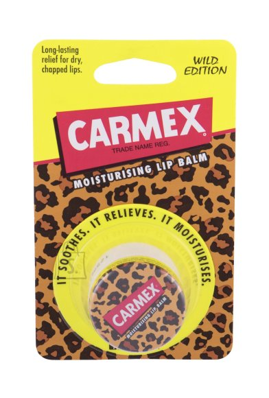 Carmex Wild Edition Lip Balm (7,5 g)