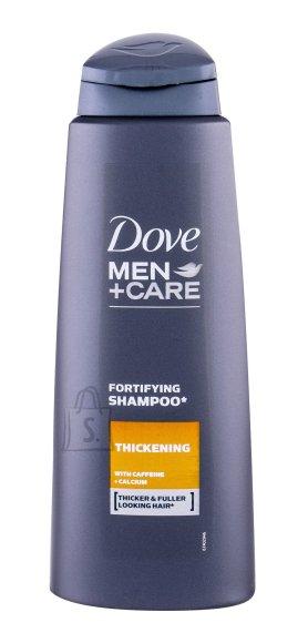 Dove Men + Care Shampoo (400 ml)