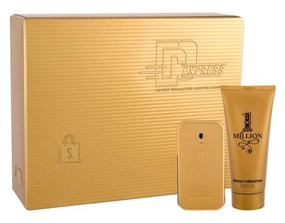 Paco Rabanne 1 Million lõhnakomplekt meestele EdT 150ml
