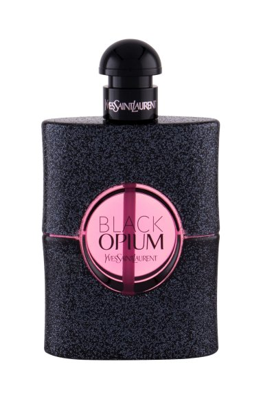 Yves Saint Laurent Black Opium Eau de Parfum (75 ml)