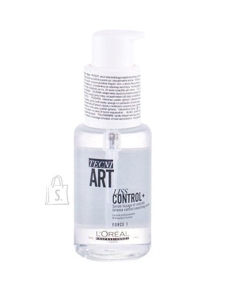 L´Oréal Professionnel Tecni Art Liss Control+ läikeseerum 50 ml