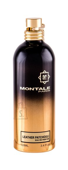 Montale Paris Leather Patchouli Eau de Parfum (100 ml)