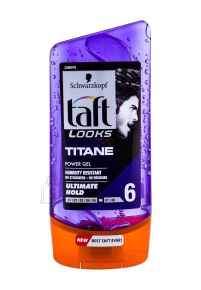 Schwarzkopf Taft Hair Gel (150 ml)