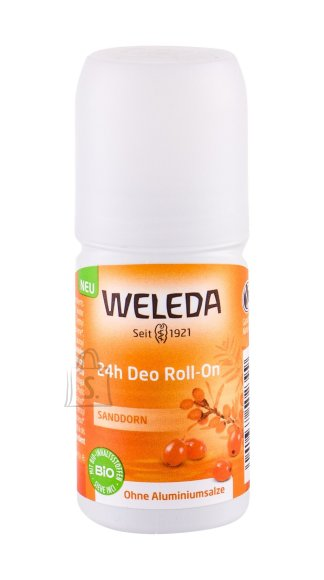 Weleda Sea Buckthorn Deodorant (50 ml)