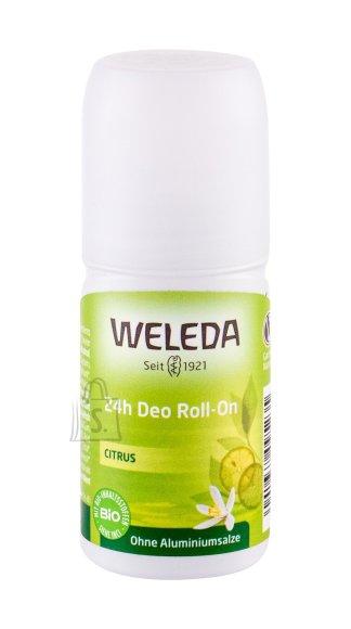 Weleda Citrus Deodorant (50 ml)