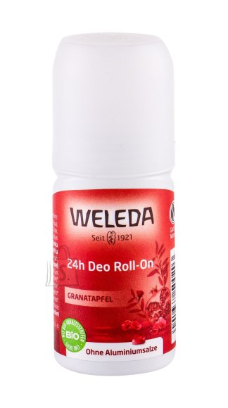 Weleda Pomegranate Deodorant (50 ml)