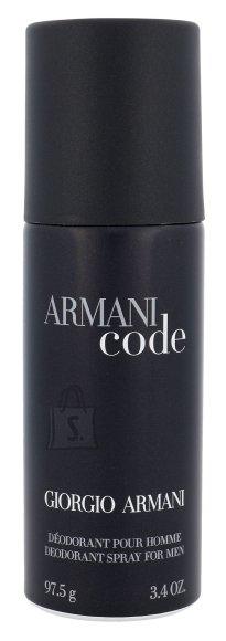 Giorgio Armani Armani Code spray deodorant 150 ml