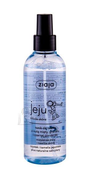 Ziaja Jeju Facial Lotion and Spray (200 ml)