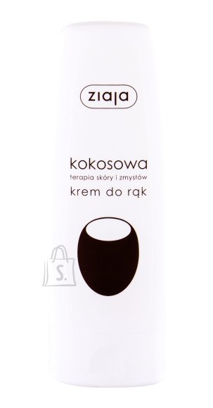Ziaja Coconut Hand Cream (80 ml)