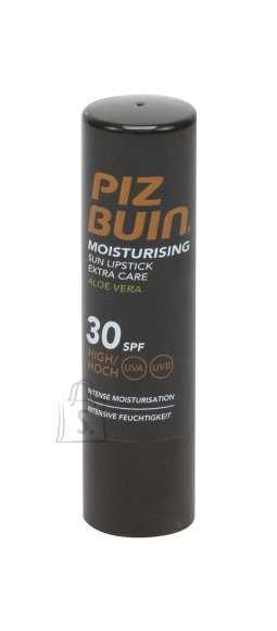 Piz Buin aaloega huulepalsam SPF30 4.9 g