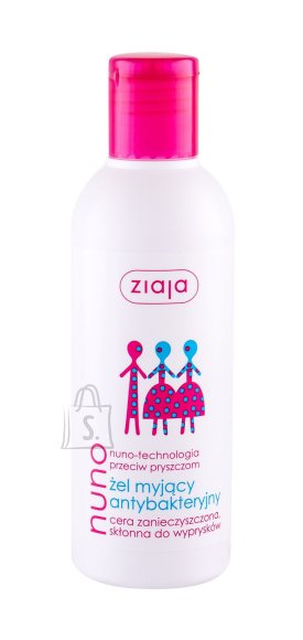 Ziaja Nuno Cleansing Gel (200 ml)