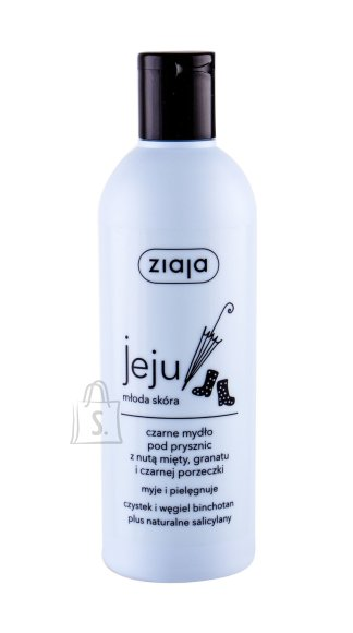 Ziaja Jeju Shower Gel (300 ml)
