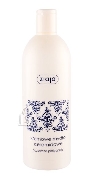 Ziaja Ceramide Shower Gel (500 ml)