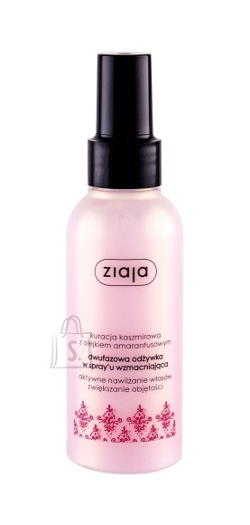 Ziaja Cashmere Conditioner (125 ml)