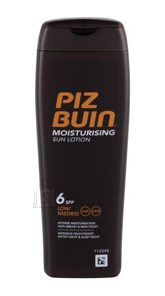 Piz Buin In Sun Moisturising Lotion SPF6 päikesekaitse kreem 200 ml