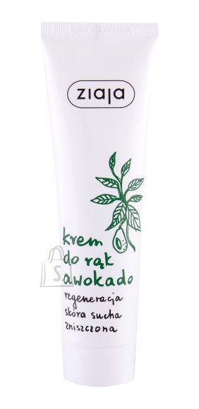 Ziaja Avocado Hand Cream (100 ml)