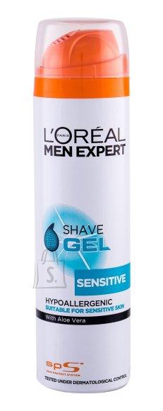 L´Oréal Paris Men Expert Sensitive habemeajamisgeel 200 ml