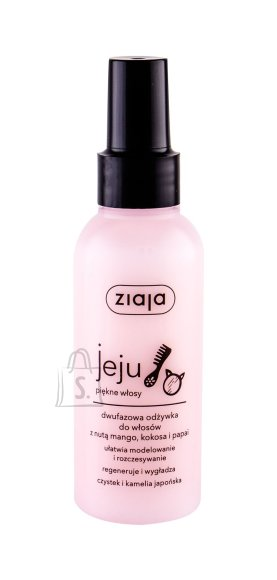 Ziaja Jeju Conditioner (125 ml)