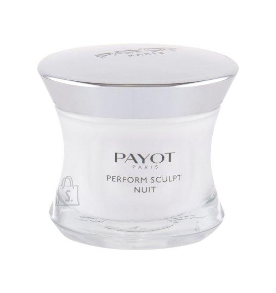 Payot Perform Sculpt Nuit pinguldav näokreem 50 ml