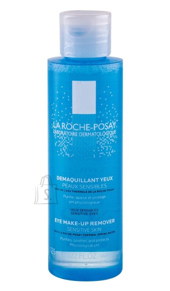 La Roche-Posay Physiological Eye Makeup Remover (125 ml)