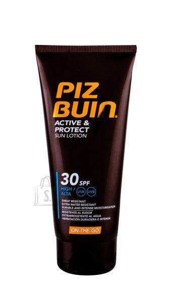 Piz Buin Active & Protect Sun Body Lotion (100 ml)