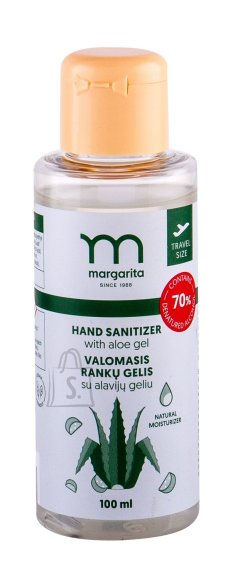 Margarita Hand Sanitizer Antibacterial Product (100 ml)