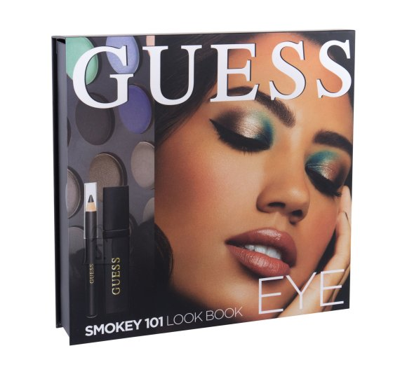 GUESS Look Book Eye Shadow (13,92 g)