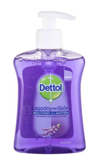 Dettol Antibacterial Liquid Soap (250 ml)