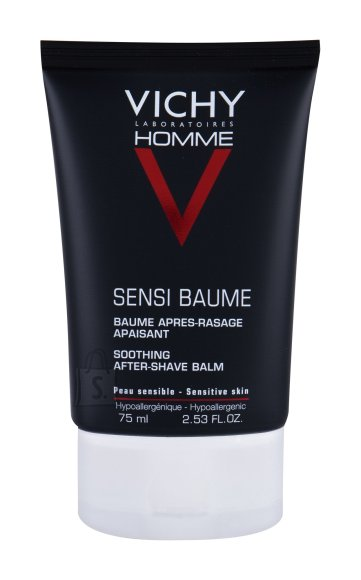 Vichy Homme Aftershave Balm (75 ml)