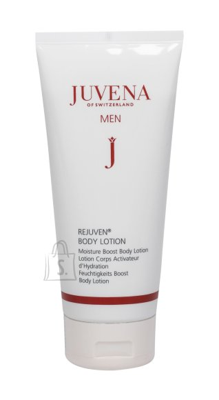 Juvena Rejuven® Men Body Lotion (200 ml)