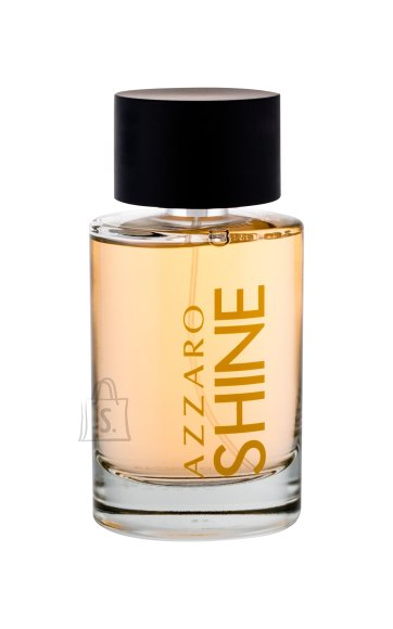 Azzaro Shine Eau de Toilette (100 ml)