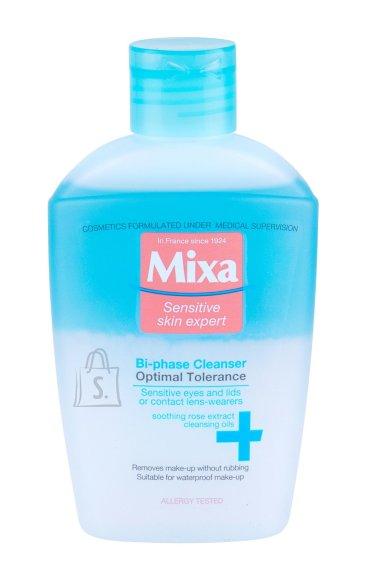 Mixa Optimal Tolerance Eye Makeup Remover (125 ml)