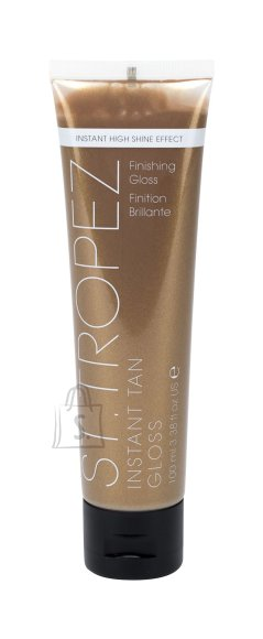 St.Tropez Instant Tan Self Tanning Product (100 ml)