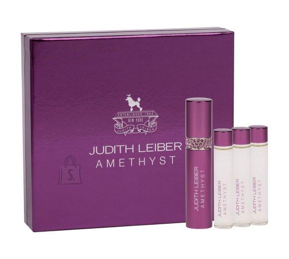 Judith Leiber Amethyst Eau de Parfum (3x10 ml)