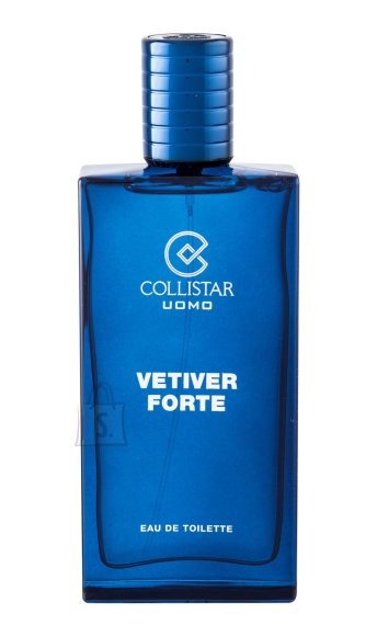 Collistar Vetiver Forte Eau de Toilette (100 ml)