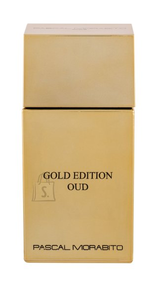 Pascal Morabito Gold Edition Eau de Parfum (100 ml)