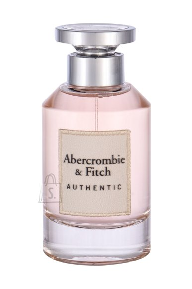 Abercrombie & Fitch Authentic Eau de Parfum (100 ml)