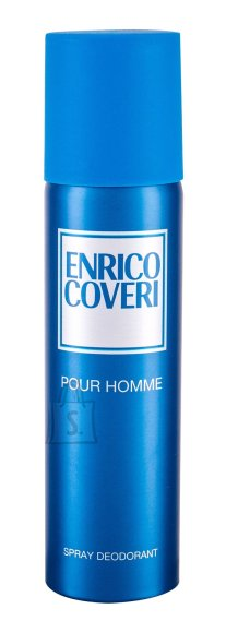 Enrico Coveri Pour Homme Deodorant (150 ml)