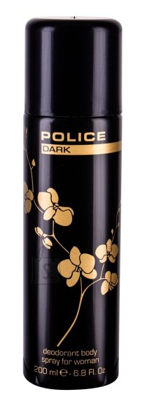 Police Dark Women Deodorant (200 ml)