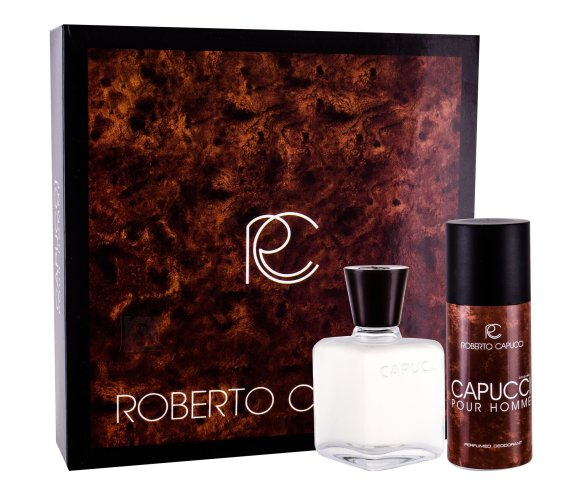 Roberto Capucci Capucci Pour Homme Aftershave Water (100 ml)