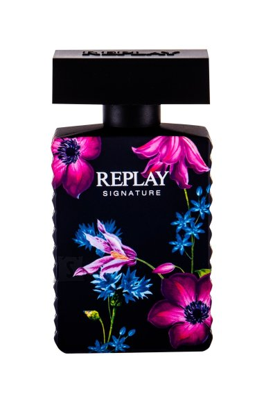 Replay Signature Eau de Parfum (50 ml)