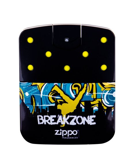 Zippo Fragrances BreakZone For Him Eau de Toilette (40 ml)