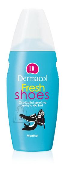 Dermacol Fresh Shoes jalasprei 130 ml
