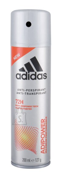 Adidas AdiPower Antiperspirant (200 ml)